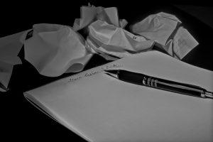 ปากกาเจลกลิตเตอร์