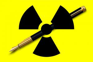 ผลร้ายและอันตรายที่เกิดขึ้นได้จากปากกาเคมี