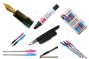 แบรนด์ปากกา 10 อันดับที่คนใช้มากที่สุด